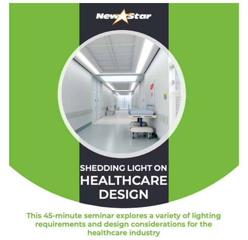 AIA Presentation: Shedding Light on Healthcare 5/6/20