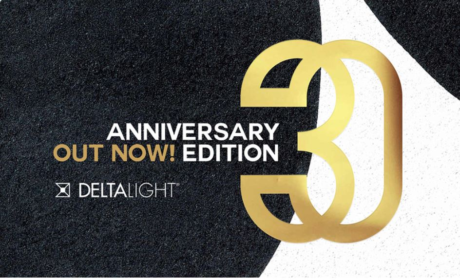 Lighting Bible Anniversary Edition